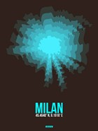Milan Radiant Map 3