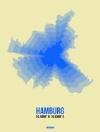 Hamburg Radiant Map 2