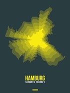 Hamburg Radiant Map 3