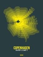 Copenhagen Radiant Map 1