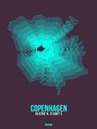 Copenhagen Radiant Map 2