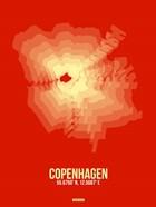 Copenhagen Radiant Map 4
