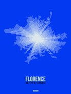 Florence Radiant Map 4