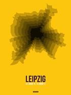 Leipzig Radiant Map 1