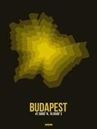 Budapest Radiant Map 1