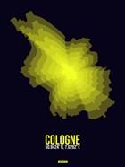 Cologne Radiant Map 3