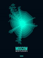 Moscow Radiant Map 3