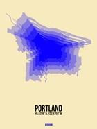 Portland Radiant Map 2