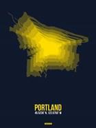 Portland Radiant Map 4