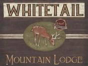 Lodge Sign VI