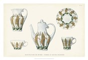 Sevres Porcelain Collection III