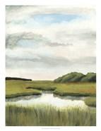 Marsh Landscapes II