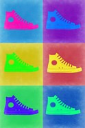 Shoe Pop Art 2