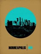 Minneapolis Circle 1