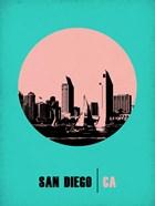 San Diego Circle 1