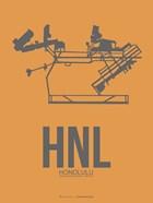 HNL Honolulu Airport 2