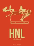 HNL Honolulu Airport 3