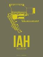 IAH Houston Airport 2