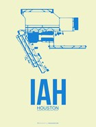 IAH Houston Airport 3