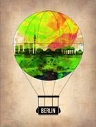Berlin Air Balloon