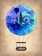 London Air Balloon