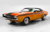 1968 Dodge Challenger