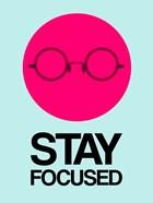 Stay Focused Circle 1