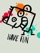 Have Fun 1