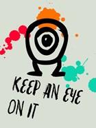 Keep An Eye On It 1