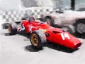Ferrari 312 Laguna Seca