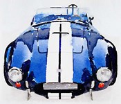 1962 AC Cobra Shelby