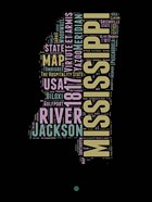 Mississippi Word Cloud 1