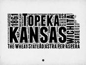 Kansas Word Cloud 2