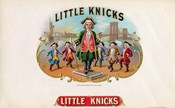 Little Knicks