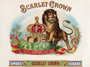 Scarlet Crown