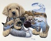 Sweet Puppy Tales