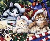 Meowy Christmas 2