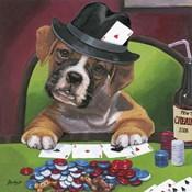 Poker Dogs 2