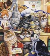 Kitty Bakery