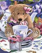 Tea Party Bear 1