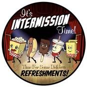 Intermission Refreshments