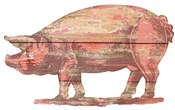 Pig Cut Out