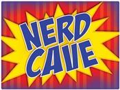 Nerd Cave Comic