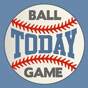 Ball Game Today Square