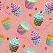 Cupcake Coral