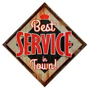 Best Service Diamond
