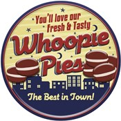 Whoopie Pies - Best In Town