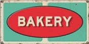 Bakery Embossed