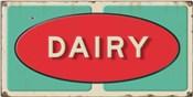 Dairy Embossed