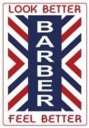 Barber Look Better